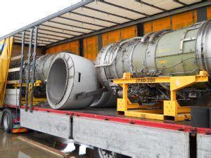 cavalier logistics connecting business road transport