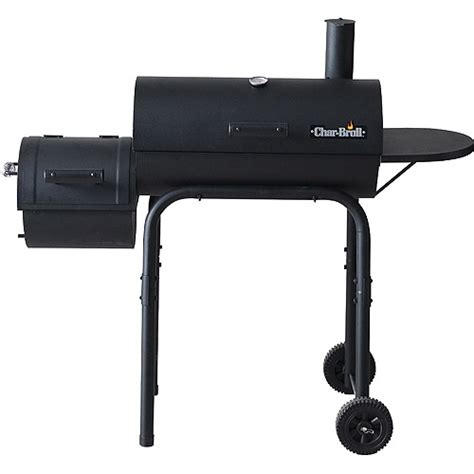 char broil american gourmet charcoal smoker walmart com