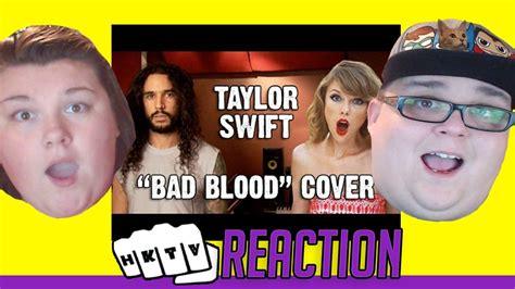 taylor swift bad blood reaction taylor swift bad blood ft kendrick lamar ten second