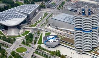 Where Is Bmw Headquarters Bmw Achieves Strong Third Quarter Revenues Up By 13 7