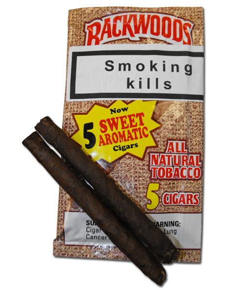 Tembakau Flavor Sweet Aromatic cigarettes how to order cigars backwoods