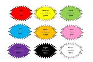 how to say colors in colours colors los colores learn free