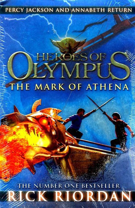 The Heroes Of Olympus heroes of olympus of athena buy heroes of olympus