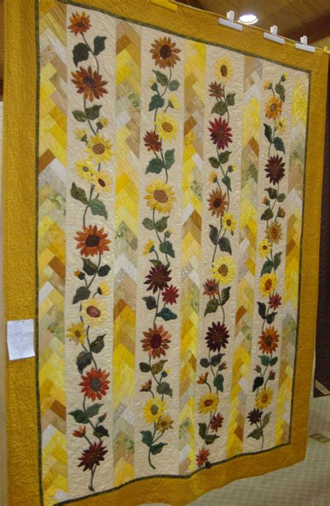 Sauder Quilt Show by Fabric Therapy Sauder 2011 Quilt Show Part 5