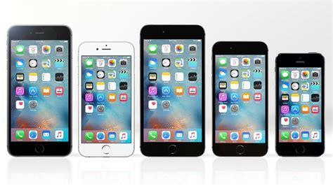 I Phone 6plus 6splus Dan Squishy perbedaan iphone 6 iphone 6 plus iphone 6s dan 6s plus