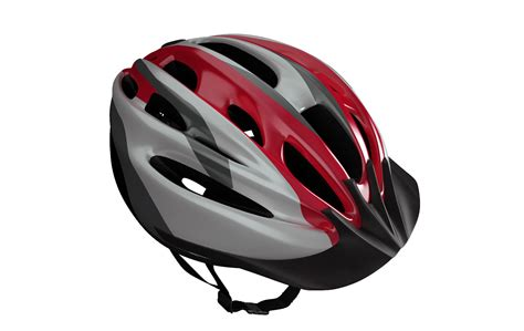 bicycle helmet  visor  model max obj ds mtl