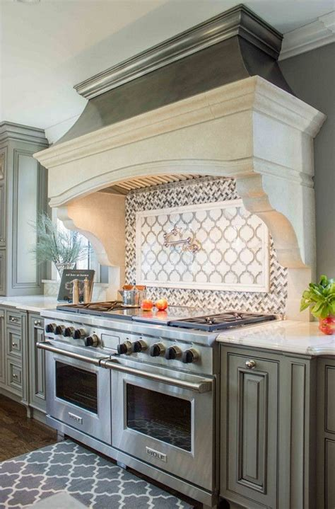 kitchen hood designs 25 best ideas about double oven range on pinterest oven