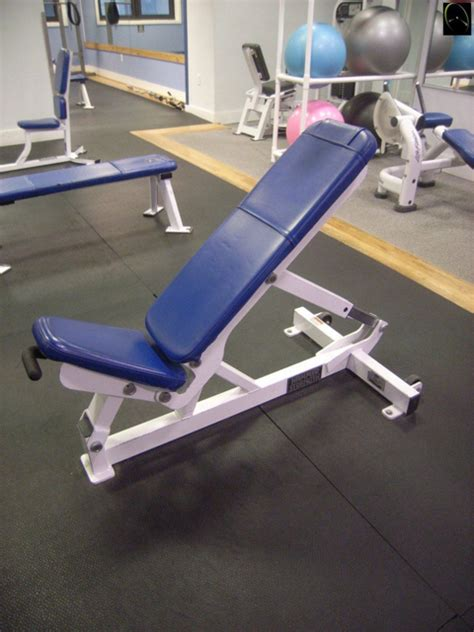 hammer strength adjustable bench pro style poll best bench for 1 000 bodybuilding com forums
