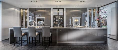 Interior Design News culimaat high end kitchens interiors italiaanse