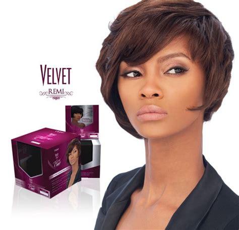 outre velvet remi human hair tara 2 4 6 weaving