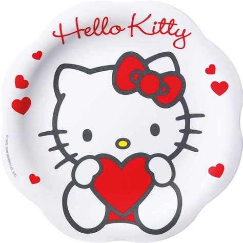 hello kitty wallpaper on we heart it hello kitty sweet heart widescreen background image for pc