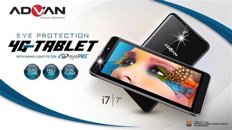 Tablet Advan I7 advan i7 tablet yang peduli kesehatan mata anda kliknklik official