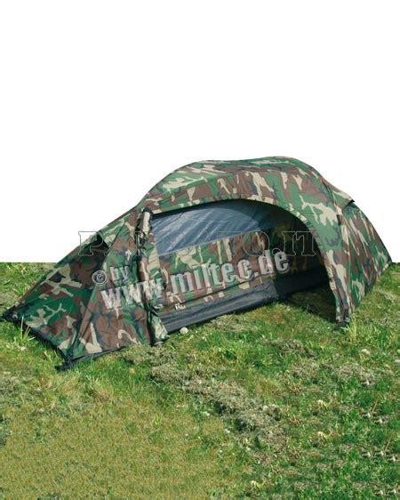 tenda militare tenda militare 1 posto recom mimetica woodland camouflage