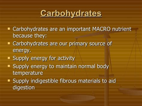 carbohydrates webquest carbohydrates gelatinisation and modified starch