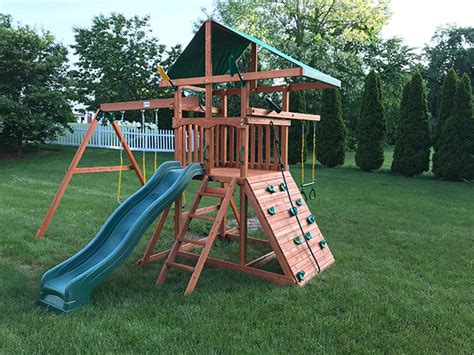 swing sets ma swing set assembly in nashua nh swing set installation