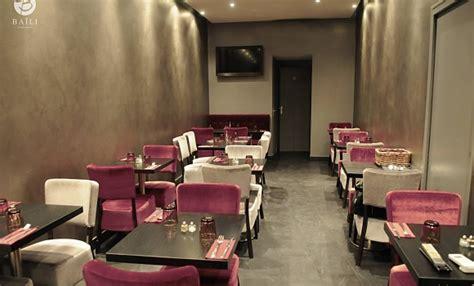 restaurant cuisine mol馗ulaire lyon restaurant la perla 4 232 me mexicain
