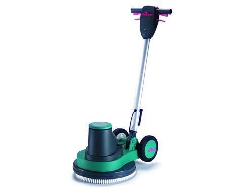 orbis 400 17 quot rotary floor machine complete truvox