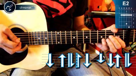 youtube tutorial de guitarra acustica como tocar abrazame camila de en guitarra acustica hd