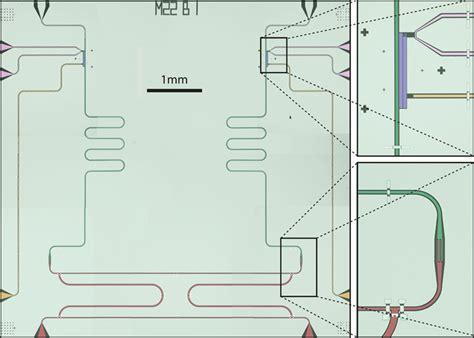 Oven Quantum quantum optics with microwaves