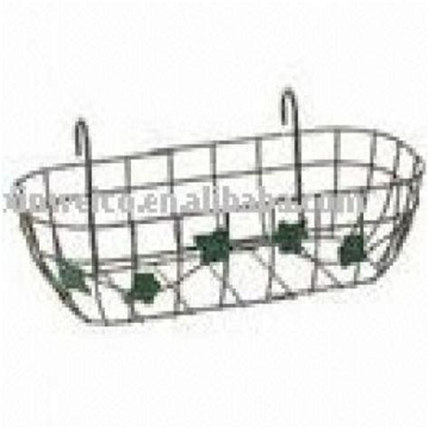 Wrought Iron Railing Planter Box by 41 Best Images About Gardening Zone 6 On