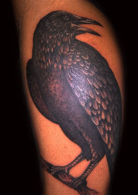 raven tattoo tattoos designs ideas and meaning tattoos for you