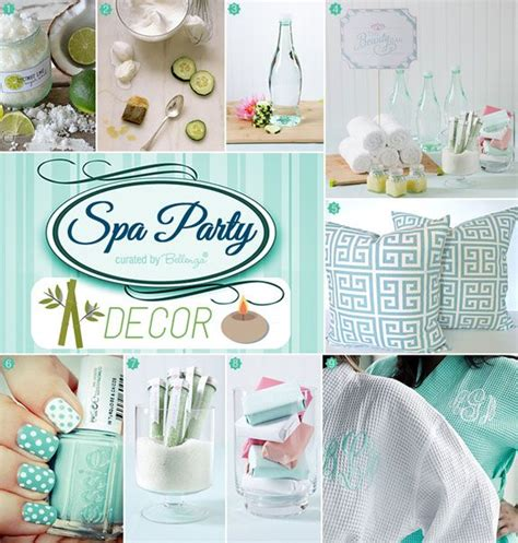 Richies Oz Themed Baby Shower by 25 Spa Bridal Showers Ideas On Bridal
