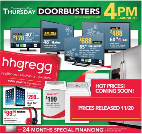 Hhgregg In Store Printable Coupons
