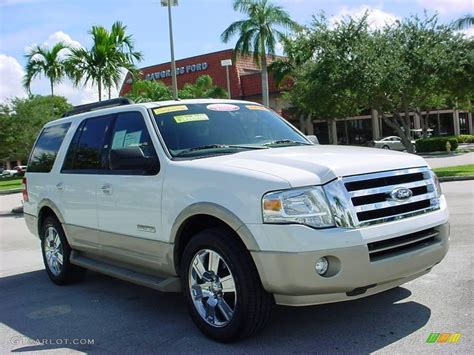 Ford Expedition 2007 by 2007 Ford Expedition Eddie Bauer Package