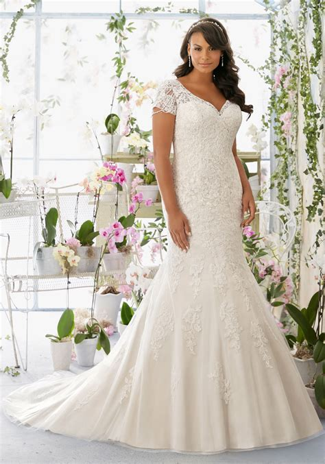 Off The Peg Wedding Dresses Crystal And Pearl Chandelier Beading On Net Morilee Bridal Wedding Dress With Alen 231 On Lace