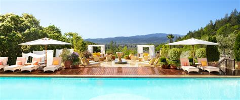 best hotels in napa valley image gallery luxury hotels california