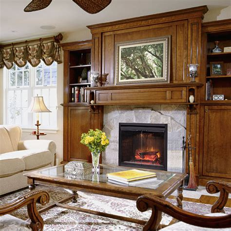 Built In Gas Fireplaces by Built In Electric Fireplace Insert A Gas Fireplace