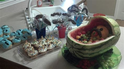 Mexican Food Ideas For Baby Shower by Mexican Baby Shower Food