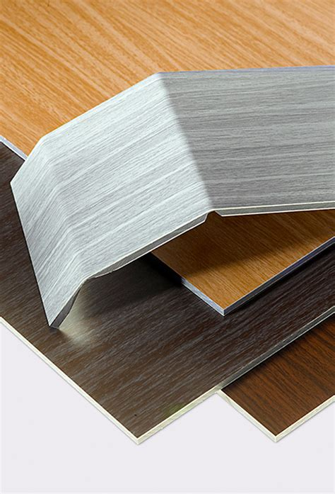 3a Composites Alucobond by Wood 3a Composites