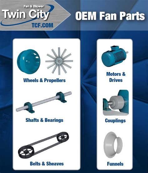 city fan and blower parts why we rep who we rep city fans blowers flow