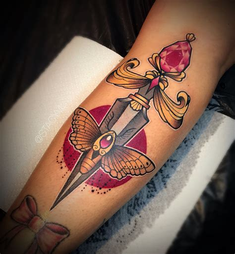 tattoo ideas instagram feminine dagger instagram stacyvl ideas