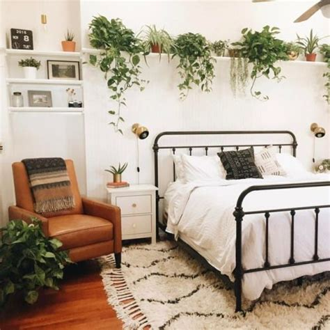 plants for the bedroom i don t think i d want that many plants above my at