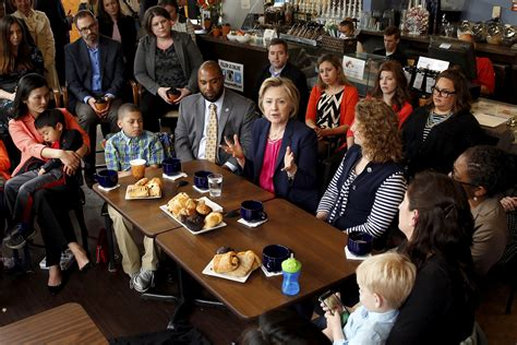 where does hillary clinton work hillary clinton s medicare proposal 3 burning questions
