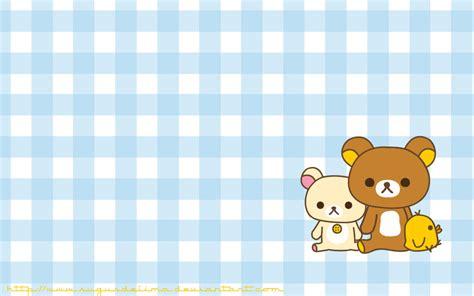 cute wallpaper rilakkuma 14 free rilakkuma wallpapers paper kawaii