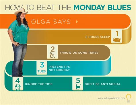 7 Ways To Beat The Monday Blues by Premium Beautiful Hanita Sufia S How To Beat The