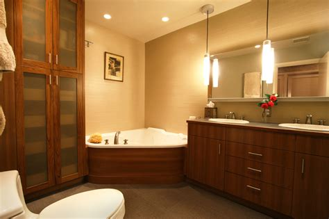 bathroom remodel in koin tower condo yields beautiful