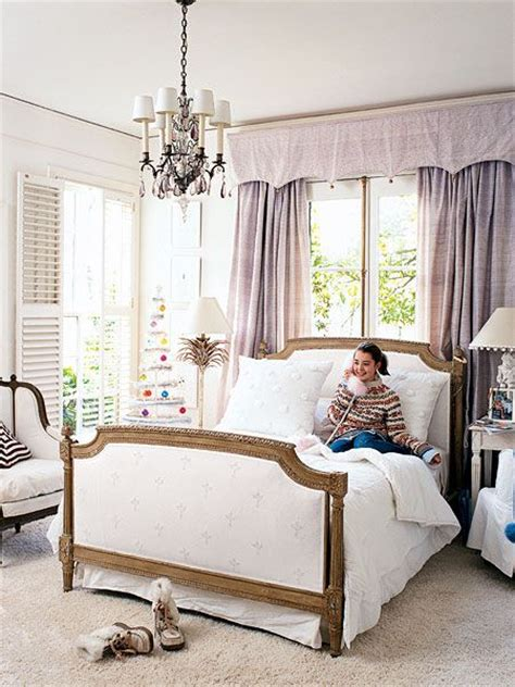 elegant teenage bedrooms love this elegant teen girl room kids rooms pinterest