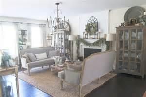Farm Style Living Room Plum Prettymy Cozy French Farmhouse Living Room I M