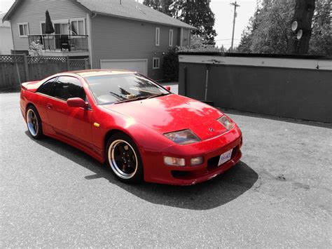 Nissan Fairlady Z32 300zx News4cars
