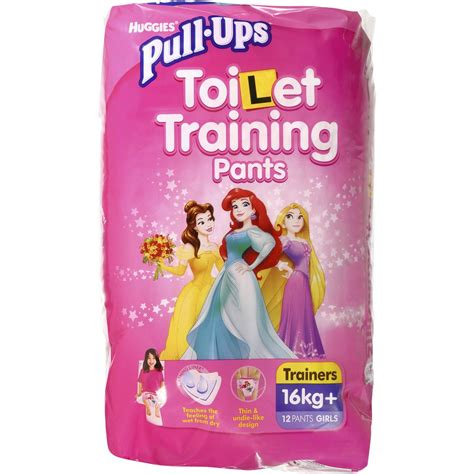 huggies pull ups girls huggies pull ups trainers for girls woolworths