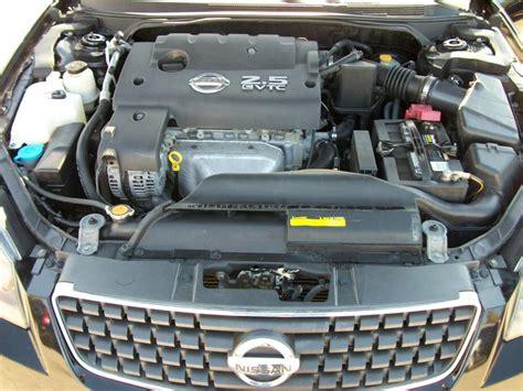2006 nissan altima engine 2006 nissan altima pictures cargurus
