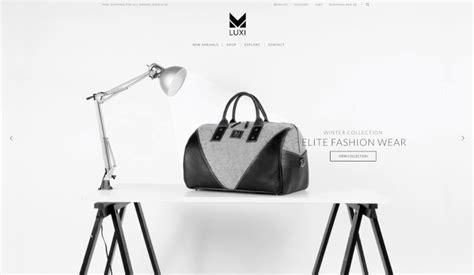 Luxi Flow Set 32 best luxury themes 2018 theme junkie
