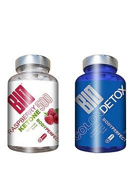 Synergy Detox Max Cleanse by Bio Synergy Colon Cleanse Detox And Raspberry