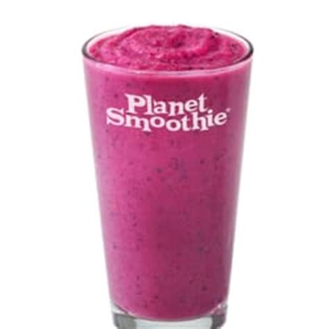 Planet Smoothie Gift Card - planet smoothie 13 billeder 15 anmeldelser juicebarer og smoothies 415 n