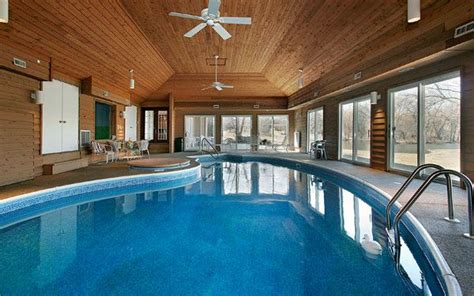 indoor home pools 46 best images about swimming pools on pinterest