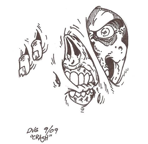 simple zombie tattoo zombie tattoo design by crash2014 on deviantart
